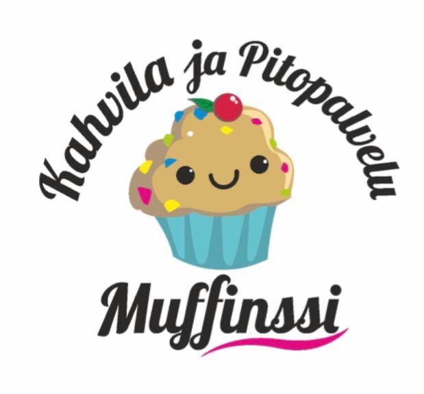 Kahvila ja pitopalvelu Muffinssi